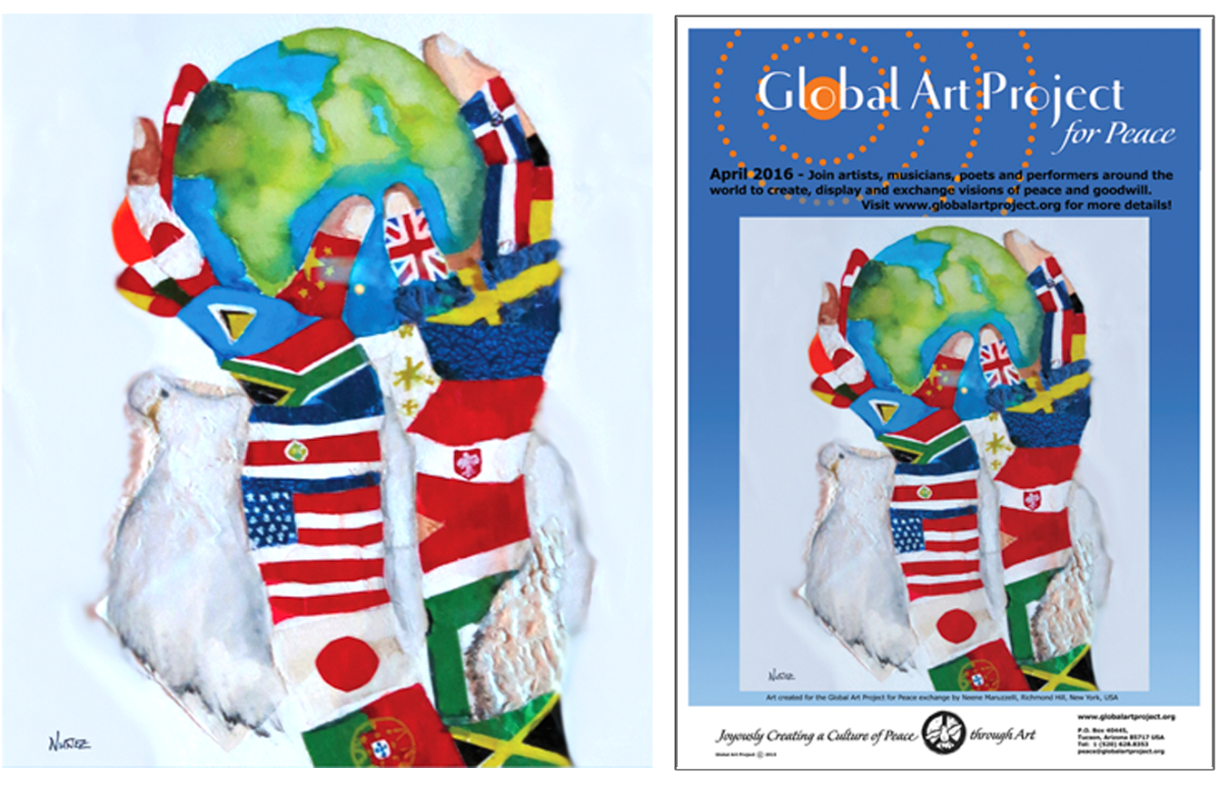 Global Art Project 2016